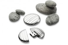 LaCie's Galet flash drive oozes with class