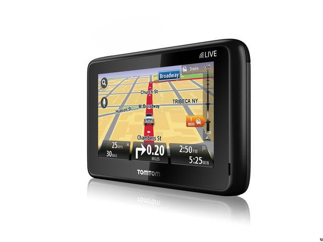 tomtom go live 2505 m connected gps with hd traffic. Black Bedroom Furniture Sets. Home Design Ideas