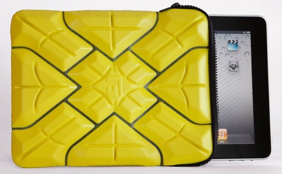 G-Form iPad Extreme Sleeve
