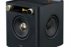 TDK Sound Cube: a box full of music