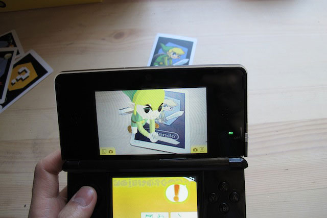 3DS-link