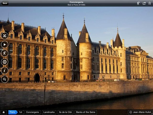 Fotopedia Paris La Conciergerie