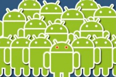 Android malware DroidDream Light spotted over the weekend