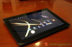 Sony to release 3G Tablet S, Tablet P in Japan 28th October