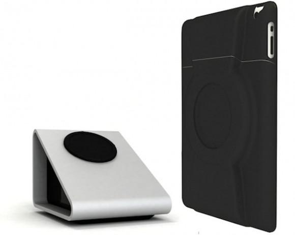 Iport Announces Launchport Inductive Charger For Ipad 2
