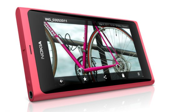 Nokia N9 Team Building Nokia's Android Flagship Phone [Rumor]