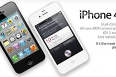 iPhone 4S first impressions