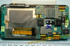 HTC EVO 3D teardown photos surface