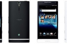 Sony Ericsson Xperia NX up for pre-order next week