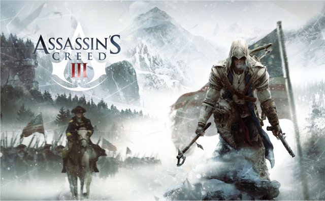 Assassin's Creed 3 details leaked before official announcement