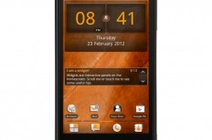 Orange San Diego Intel-powered Android handset official unveiled