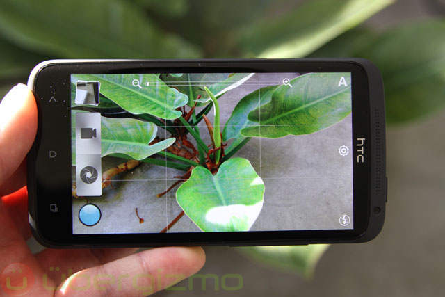 HTC One X Review (Quad-Core) | Ubergizmo