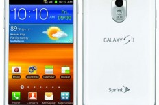 Samsung Galaxy S2 Epic 4G Touch from Sprint gets Android 4.0 Ice Cream Sandwich...