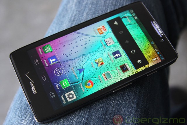 Motorola RAZR HD Review RAZR Maxx HD Review