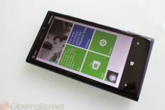 10-Year Kid Extols The Virtues Of Windows Phone On Stage