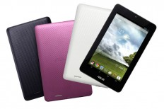 ASUS MeMO Pad Launched [Official]