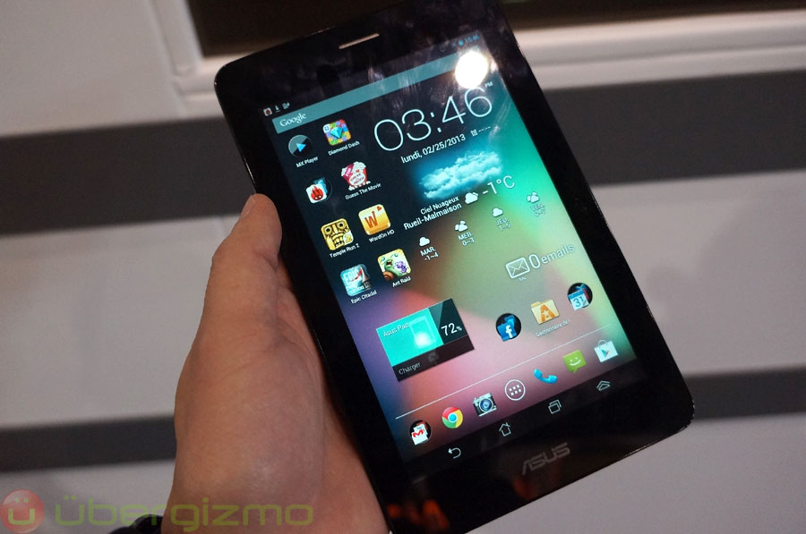 ASUS Confirms FonePad Release Date And Pricing