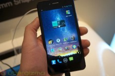 ASUS Padfone Hands-On Review