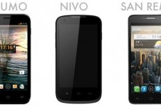 Orange Serves Up Nivo, San Remo And Lumo Android-Powered Smartphones