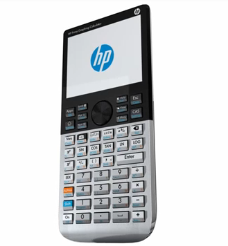 HP-Prime-calculator