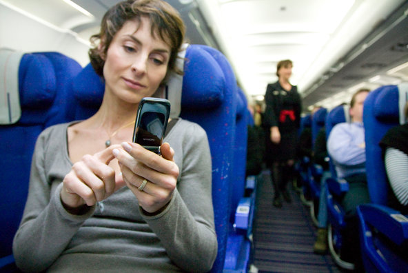 U.S. Senators Want Airlines To Clarify How Seatback Cameras Are Used