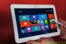 Hands-On: Samsung ATIV Tab 3 Review