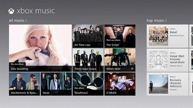 xbox-music-web-version