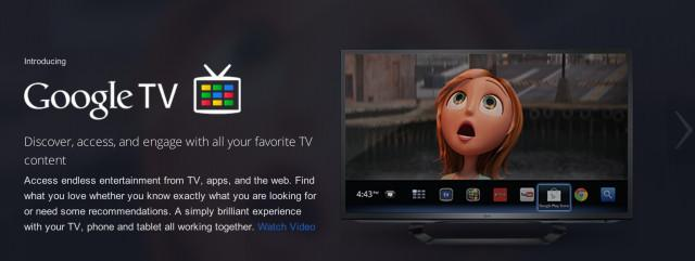 google-tv-rumor
