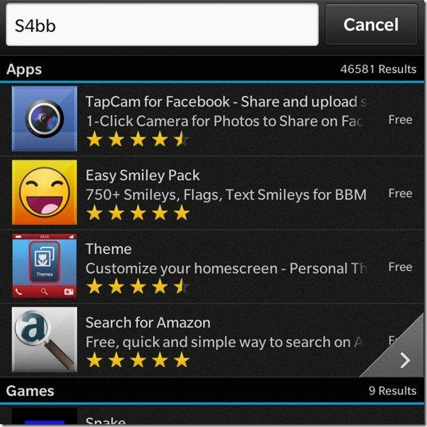 s4bb-apps