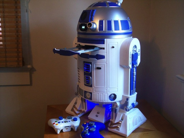 r2-d2-game-console