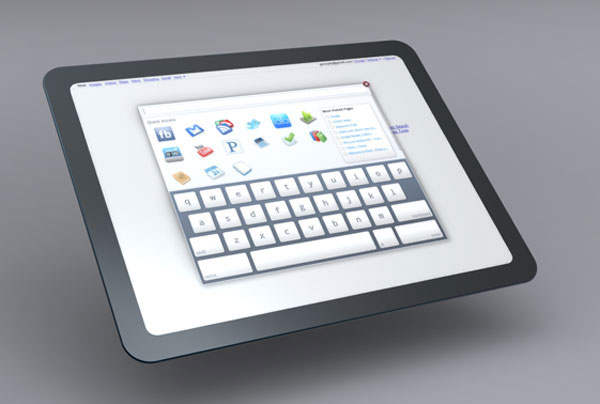 Google Chrome OS Updates Indicate Chrome Tablets Could Be ...