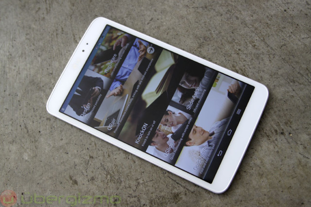 LG G Pad 8 3 Review | Ubergizmo