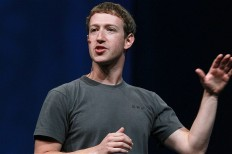 Mark Zuckerberg To Reportedly Testify Before Congress On Data Scandal