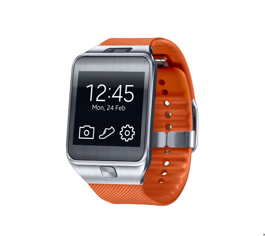 Samsung Gear 2 Solo Spotted On Zauba