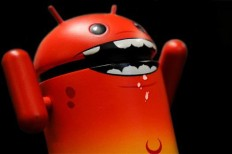 Google Cut Android Malware Installs By 50% In 2014