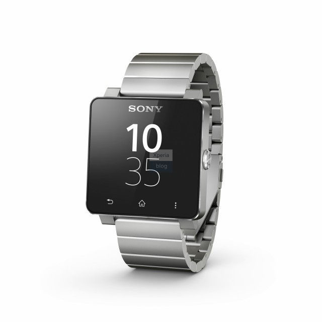 Sony Steers Clear Of Android Wear