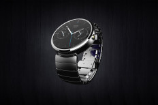 Moto 360 Official Demo Video Released