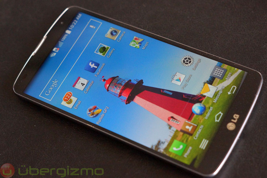 Android 5 0 lollipop hits the lg g pro 2 in europe and asia for Home designer suite 2014 review