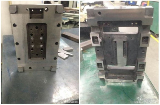 iphone6 mold
