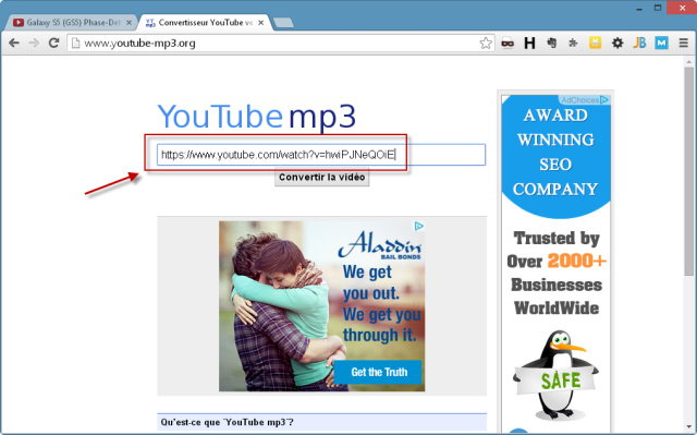 How To Convert YouTube To MP3 | Ubergizmo
