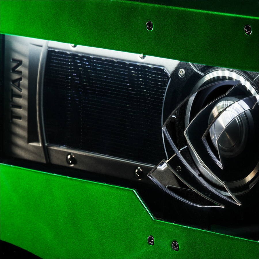 nvidia falcon northwest 2