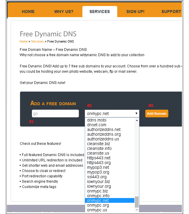 How to Set Up DDNS (Dynamic DNS/DynDNS) | Ubergizmo