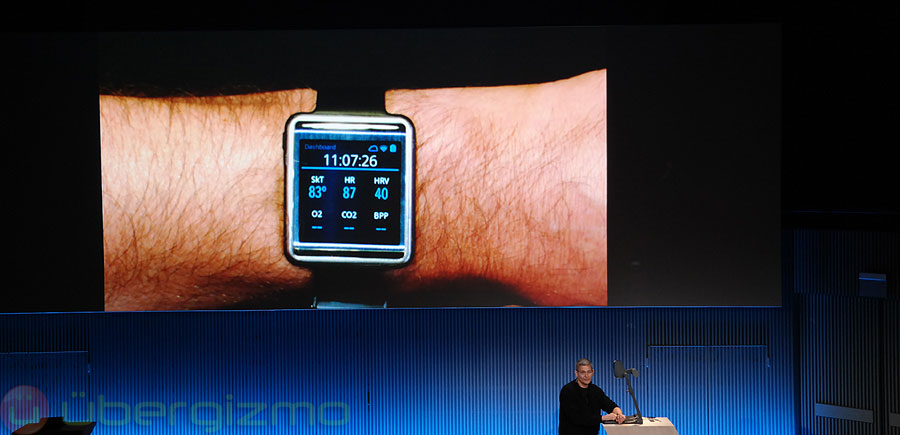 Samsung SIMBAND And SAMI: Major Digital Health Initiative ...