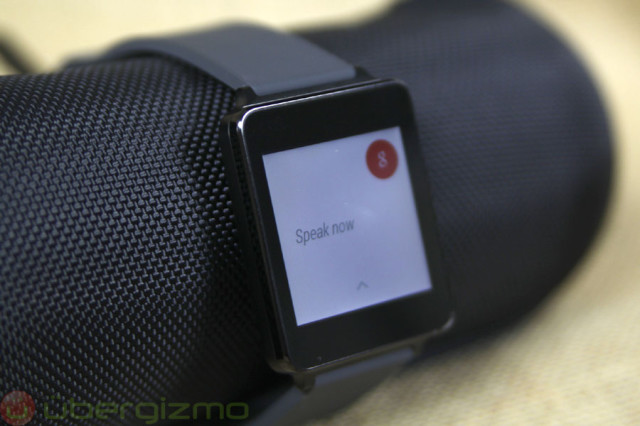 LG G Watch Review | Ubergizmo