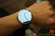 Moto 360: First Impressions (Awesome)