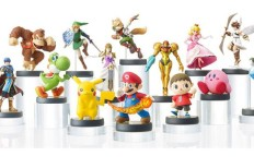 Nintendo Still 'All In' On Amiibos