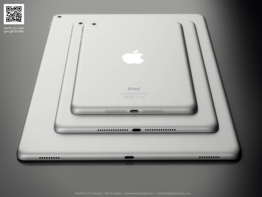 supply chain confirms ipad pro mass production in september. Black Bedroom Furniture Sets. Home Design Ideas