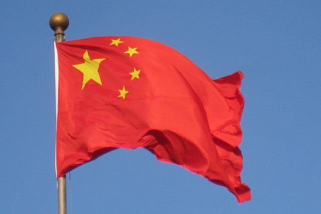 - china flag 640x427 - Japan Expected To Stop Buying Huawei & ZTE Equipment
