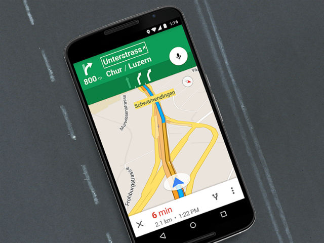Google Maps For Android Has A Beta Channel You Can Signup For
