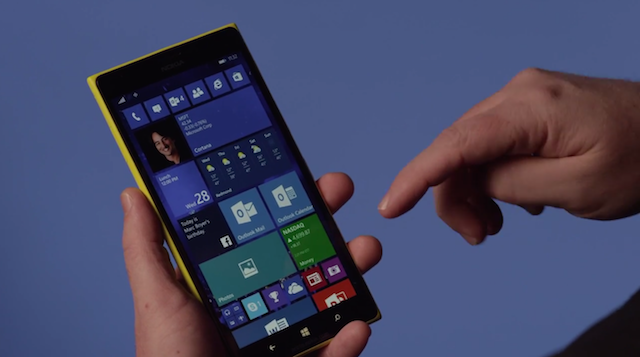 windows-10-for-phones-demo